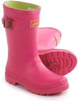 Joules Field Welly Rain Boots - Waterproof (For Little and Big Girls)
