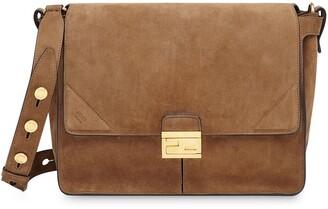 Fendi Kan U large shoulder bag