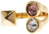 Rebecca Minkoff Stone U Ring