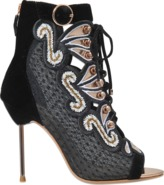 Sophia Webster Selina Sandal Boots