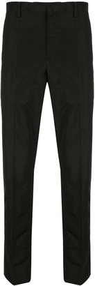 Undercover High-Waisted Tailored Trousers