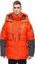 Mountain Hardwear ABSOLUTE ZERO NYLON DOWN JACKET