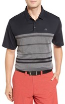 Travis Mathew Men's Jordy Trim Fit Polo