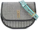 Hayward Benny belt bag - women - Wool/Calf Suede - One Size