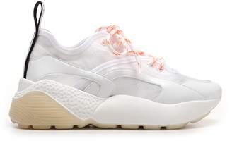 Stella McCartney Eclypse Low-Top Sneakers