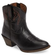 Ariat Women's Darlin Short Western Boot