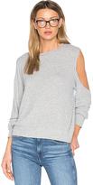 LnA Evolver Sweatshirt in Gray. - size L (also in )