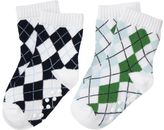 Gymboree Argyle Sock Two-Pack
