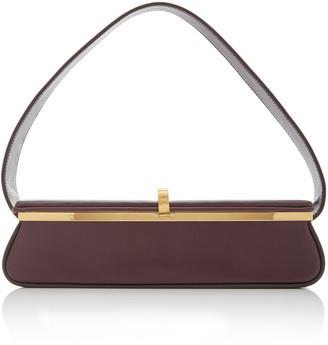 Victoria Beckham Exclusive Leather Box Bag