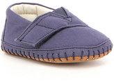 Toms Boys' Alpargata Crib Shoe