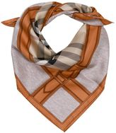 Burberry Neck Scarf Neck Scarf Women