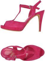 Eva Turner Sandals