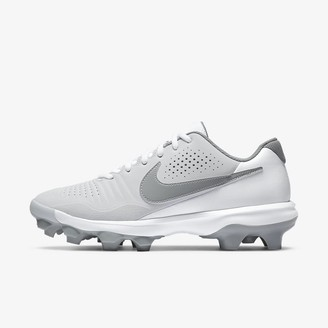 Nike Men's Baseball Cleat Alpha Huarache 3 Varsity Low MCS