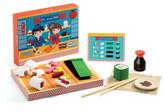 Djeco Aki and Maki Sushi Game