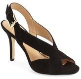 MICHAEL Michael Kors Women's Becky Slingback Sandal