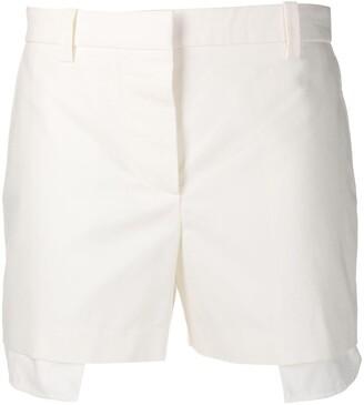 Givenchy Visible Pockets Shorts