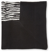 Portolano Zebra Cashmere Throw