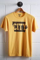 Tailgate Men's Iowa City T-Shirt