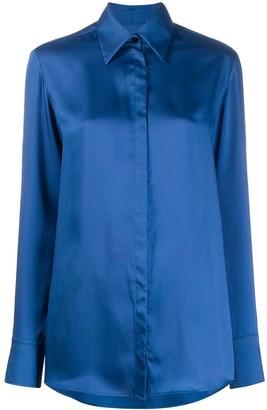 Victoria Victoria Beckham Split Cuff Shirt