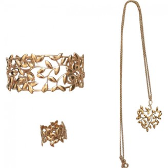Tiffany & Co. Paloma Picasso Gold Pink gold Jewellery sets