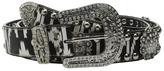 M&F Western Aztec Concho Studded Belt