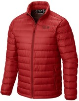 Mountain Hardwear Micro Ratio Q.Shield® Down Jacket - 650 Fill Power (For Men)