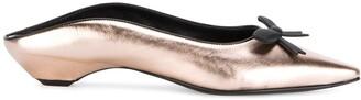 Fabrizio Viti Take a bow loafers