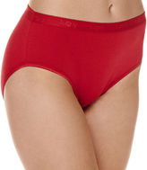 Underscore Cotton Rib Hipster Panties