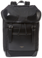 Givenchy Rider Buckle Backpack