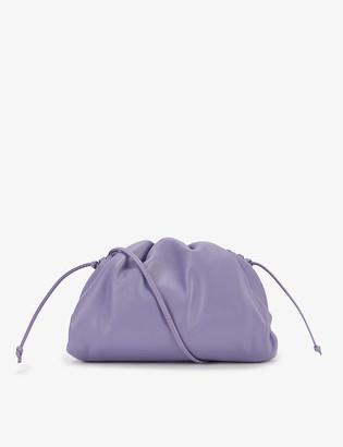 Bottega Veneta The Pouch leather cross-body bag