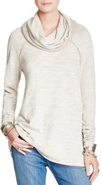 Free People Pullover - Beach Cocoon