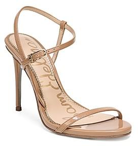 Sam Edelman Women's Starling Strappy High Heel Sandals