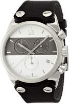 Calvin Klein Eager Chronograph Men's Watch K4B381B6