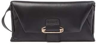 Kooba Ruby Leather Crossbody Wallet