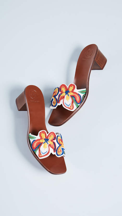 Tory Burch Bianca 45mm Slides