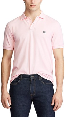 Chaps Big & Tall Classic-Fit Everyday Polo