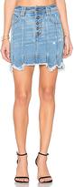 Aje Crawford Mini Skirt