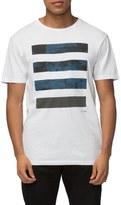 Tavik 'Ridiment' Graphic Crewneck T-Shirt
