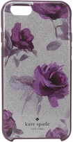 Kate Spade Encore Rose Phone Case for iPhone 6 Cell Phone Case