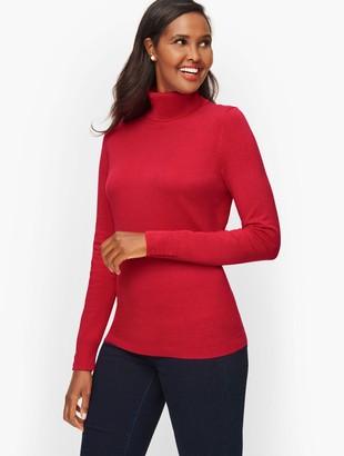 Talbots Perfect Turtleneck Sweater
