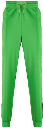 Givenchy Logo Side Band Track Pants