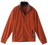 Free Country solid fleece jacket - men