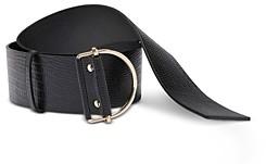 BA&SH ba & sh Women's Byzance Leather Belt
