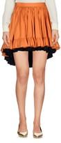 L'Autre Chose Mini skirts