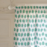 Minted Mod Hexagon Curtains
