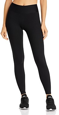 YEAR OF OURS Years of Ours Ribbed Leggings