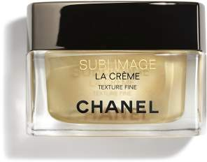 Chanel SUBLIMAGE LA CREME Ultimate Skin Regeneration - Texture Fine