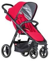 Phil & Teds SmartTM Stroller in Cherry