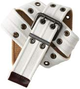 Aeropostale Reversible Grommet Belt