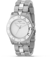 MARC BY MARC JACOBS Stainless Steel Blade Watch, 36.5 mm